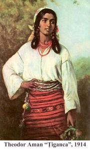 Theodor-Aman,1914